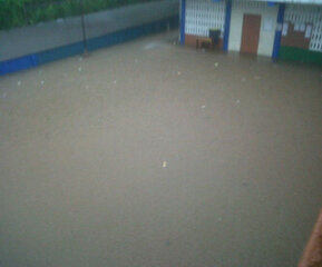 flood situation